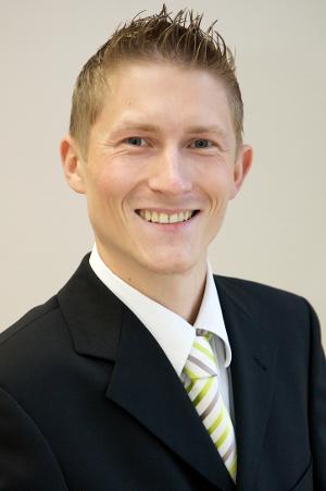 Dr. Marco Wölfle, Rektor der IUCE