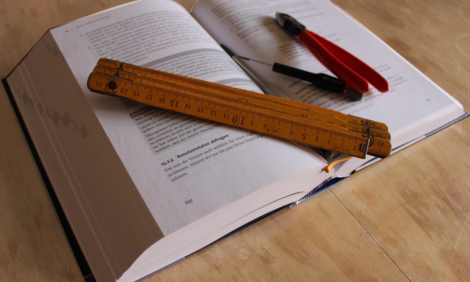 Ein leben nach dem abi ausbildung oder studium for Studium nach ausbildung