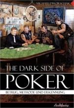 Die dunkle Seite des Poker - Betrug Methode und Erkennung