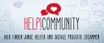 Hilfsgemeinschaft – help!community – Netzwerk für das Ehrenamt