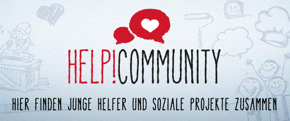 help-community