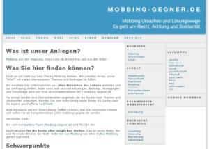 mobbing-gegner.de