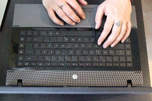 Arbeiten in einem Onlineshop